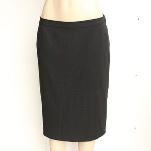 dff03be9a8 Moschino Skirts - Moschino Cheap & Chic Black Pencil Skirt